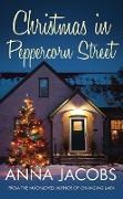 Cover-Bild zu Christmas in Peppercorn Street (eBook) von Jacobs, Anna