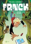 Cover-Bild zu Bocquet, Olivier: FRNCK. Band 1