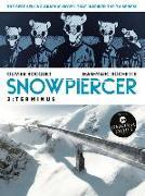 Cover-Bild zu Rochette, Jean-Marc: Snowpiercer Volume 3: Terminus