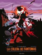 Cover-Bild zu Rocheleau, Julie: La Cólera de Fantomas 3, 3