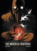 Cover-Bild zu Bocquet, Olivier: Wrath Of Fantomas