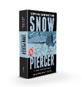 Cover-Bild zu Lob, Jacques: Snowpiercer 1-3 Boxed Set