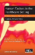 Cover-Bild zu Human Factors in the Health Care Setting (eBook) von Advanced Life Support Group (ALSG)