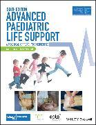 Cover-Bild zu Advanced Paediatric Life Support, Australia and New Zealand (eBook) von Advanced Life Support Group (ALSG)