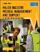 Cover-Bild zu Major Incident Medical Management and Support (eBook) von Advanced Life Support Group (ALSG)