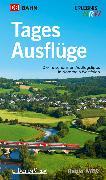 Cover-Bild zu Tagesausflüge (eBook) von Scheu, Thilo