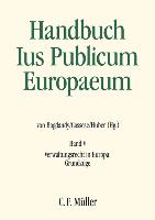 Cover-Bild zu Ius Publicum Europaeum von Biernat, Stanislaw