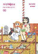 Cover-Bild zu Arawi, Keiichi: Nichijou Volume 5