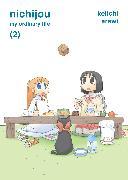 Cover-Bild zu Arawi, Keiichi: Nichijou, 2