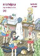 Cover-Bild zu Arawi, Keiichi: Nichijou, 4
