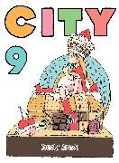 Cover-Bild zu Arawi, Keiichi: CITY, volume 9