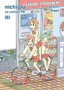 Cover-Bild zu Arawi, Keiichi: Nichijou, 6