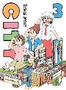 Cover-Bild zu Arawi, Keiichi: CITY, 3