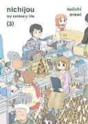Cover-Bild zu Arawi, Keiichi: Nichijou,3