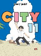 Cover-Bild zu Arawi, Keiichi: CITY, volume 11