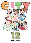 Cover-Bild zu Arawi, Keiichi: CITY, volume 12