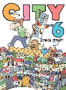 Cover-Bild zu Arawi, Keiichi: CITY, volume 6