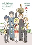 Cover-Bild zu Arawi, Keiichi: Nichijou, 7