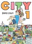 Cover-Bild zu Arawi, Keiichi: CITY, 1