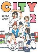 Cover-Bild zu Arawi, Keiichi: CITY, 2