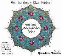 Cover-Bild zu Goethe, Johann Wolfgang von: Goethes persische Reise
