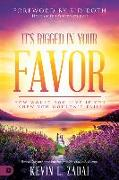 Cover-Bild zu It's Rigged in Your Favor: How Would You Live If You Knew You Wouldn't Fail? von Zadai, Kevin