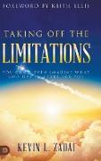 Cover-Bild zu Taking Off the Limitations von Zadai, Kevin