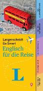 Cover-Bild zu Langenscheidt Go Smart - Englisch für die Reise