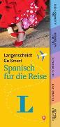 Cover-Bild zu Langenscheidt Go Smart - Spanisch für die Reise