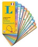 Cover-Bild zu Langenscheidt Go Smart Verben Französisch - Fächer von Langenscheidt, Redaktion (Hrsg.)