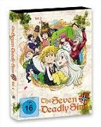 Cover-Bild zu Suga, Shotaro: The Seven Deadly Sins