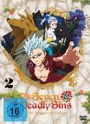 Cover-Bild zu Suga, Shotaro: The Seven Deadly Sins - Die Rückkehr der Gebote