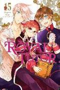 Cover-Bild zu AKAI, HIGASA: The Royal Tutor, Vol. 15