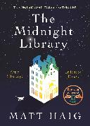 Cover-Bild zu Haig, Matt: The Midnight Library