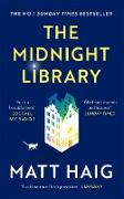 Cover-Bild zu Haig, Matt: The Midnight Library (eBook)