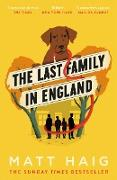 Cover-Bild zu Haig, Matt: Last Family in England (eBook)