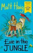 Cover-Bild zu Haig, Matt: Evie in the Jungle (eBook)