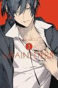 Cover-Bild zu Rihito Takarai: Graineliers, Vol. 1
