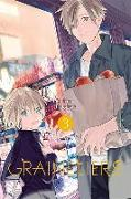 Cover-Bild zu Takarai, Rihito: Graineliers, Vol. 3