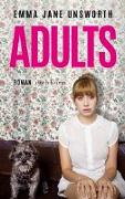 Cover-Bild zu Unsworth, Emma Jane: Adults