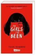 Cover-Bild zu The Girls I've Been von Sharpe, Tess