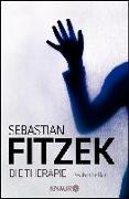 Cover-Bild zu Die Therapie von Fitzek, Sebastian