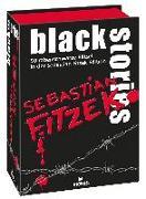 Cover-Bild zu black stories Sebastian Fitzek Edition von Fitzek, Sebastian