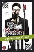 Cover-Bild zu Toboso, Yana: Black Butler, Band 08