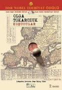 Cover-Bild zu Tokarczuk, Olga: Kosucular