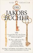 Cover-Bild zu Tokarczuk, Olga: Die Jakobsbücher