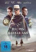 Cover-Bild zu Waiting for the Barbarians