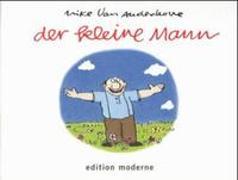 Cover-Bild zu Audenhove, Mike van: Der kleine Mann