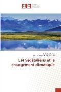 Cover-Bild zu Les végétaliens et le changement climatique von Kurup, Ravikumar