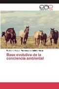 Cover-Bild zu Base evolutiva de la conciencia ambiental von Kurup, Ravikumar